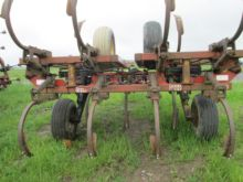 1987 Case IH SOIL CONDITIONER