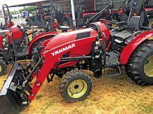 Yanmar YT235