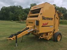 2012 Vermeer Mfg. Co. 5420 REBE