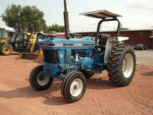 Ford 5610S
