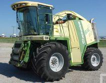 2005 Krone BIG X V12