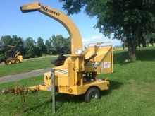 2004 Vermeer Mfg. Co. BC625A