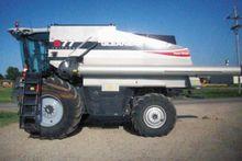 2011 Gleaner S77
