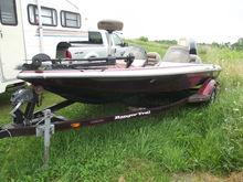 1999 Ranger 518VX Comanche