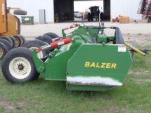 2009 Balzer 2000