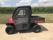 2012 Polaris RANGER XP