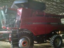 2009 Case IH 7120