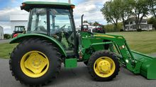 2013 John Deere 5055E