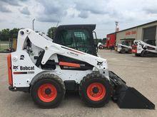 2014 Bobcat 650