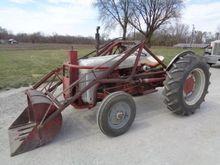 1943 Ford 9N