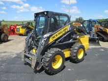 2014 New Holland L225