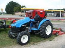2003 New Holland TC40