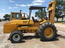 Massey-Ferguson MF4500