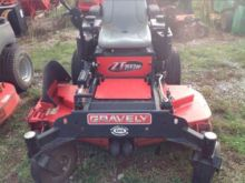 Used Lawn Mowers Gravely For Sale Gravely Equipment