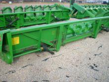Used John Deere 843
