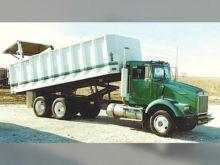 Aeroswint Truck box