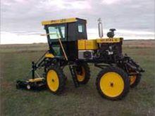 Used Big John 642D i