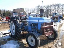 Used Ford 4610 in Bl