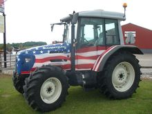Used Farmtrac 7115DT