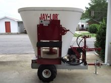 Used 2016 Jay-Lor A5