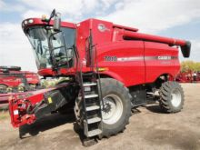 Used 2007 Case IH 70
