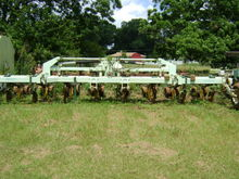 Used 2007 KMC 8 ROW