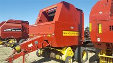 Used Holland 650 in