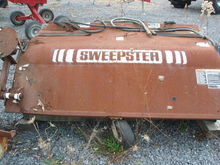 Sweepster HB72C