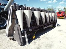 Used AC Gleaner 3000