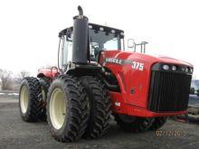 Used Versatile 375 i