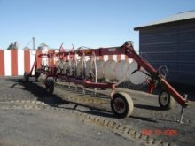 Used Rowse RAKE in Q