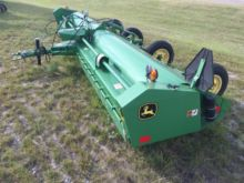 2013 John Deere 520 HI SPEED SH