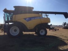 2010 New Holland CR9065