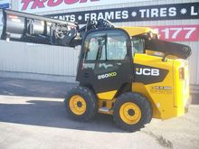 Used 2013 JCB 260 in