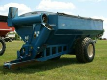 Used Kinze 840 in Ba