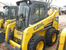 New Gehl R220 in New