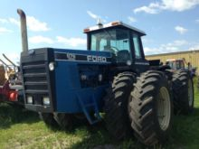 Used 1990 Ford 876 i