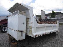 Williamsen 10' Dump Box