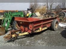 Used Holland 519 in