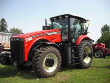 2014 Versatile 290