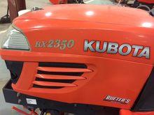 Used 2007 Kubota BX2