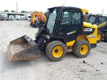 Used 2012 JCB 300 in