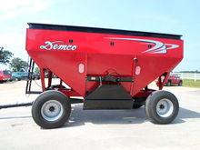 Used 2012 Demco 550