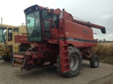 Used 1989 Case IH 16