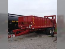 Used Meyer 9524 in R