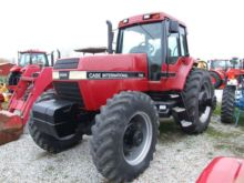 Used Case IH 7140 in