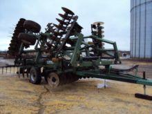 2006 Wishek Steel 842NT