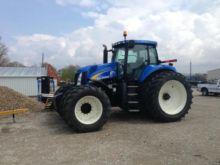 Used Holland T8050 i