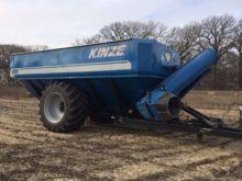 Used 2013 Kinze 1300