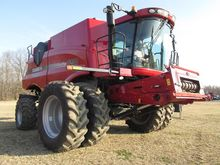 Used 2012 Case IH 82